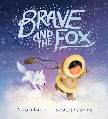 Brave And The Fox Scholastic Shop