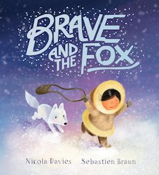 Brave and the Fox (PB)