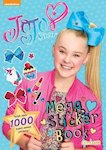 JoJo Siwa: Mega Sticker Book