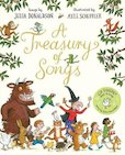 A Treasury of Songs: Book and CD