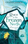 Barrington Stoke Fiction: Race to the Frozen North