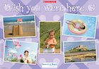 Wish you were here…? – poster