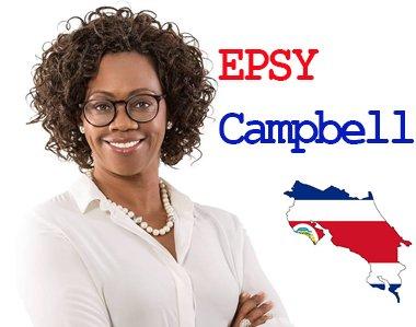 EPSY CAMPBELL