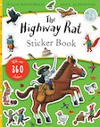 The Highway Rat Sticker Book