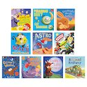 10 for £10 Picture Books Pack