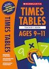Teacher's Book Ages 9-11