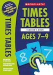 Teacher's Book Ages 7-9