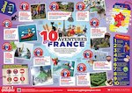 Poster: France in Numbers