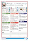 Observation and assessment bookmarks for the 'Growth' theme