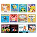 Early Picture Book Pack x12