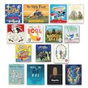 Older Picture Book Pack x15