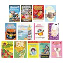 Reluctant Readers Year 3 Pack x 13