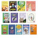 Gifted Readers Pk Ages 5-7 x13