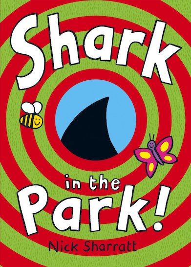 Shark in the Park x 6