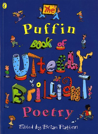 The Puffin Book of Utterly Brilliant Poetry x 30