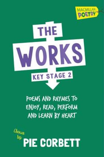 The Works: Key Stage 2 x 30