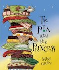 The Pea and the Princess x 6