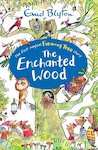 Enchanted Wood x6