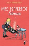 Mrs Pepperpot Stories x 6