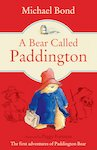 A Bear Called Paddington x6