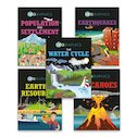 Geographics HB Pack x5