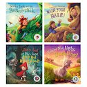 Fairytales Goe Wrong! Pack x4
