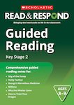 Read & Respond School Starter Pack: Lower Key Stage 2 (15 books)