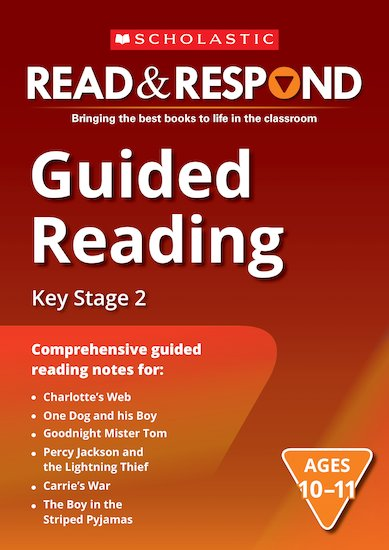 Read & Respond School Starter Pack: Whole School (43 books)