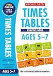 Workbooks Ages 5-7 x6 Pack
