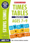 Workbooks Ages 7-9 x6 Pack