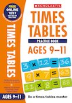 Workbooks Ages 9-11 x6 Pack