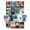 Top 100 Books for Teens Pack C x 17