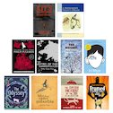 Pie Corbett's Reading Spine Year 8 Pack x 10