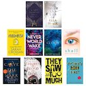 New Fiction: Ages 13-14 Pack x 10