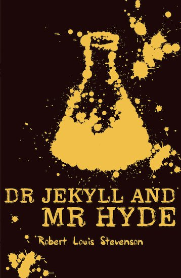 Scholastic Classics: Dr Jekyll and Mr Hyde x 30