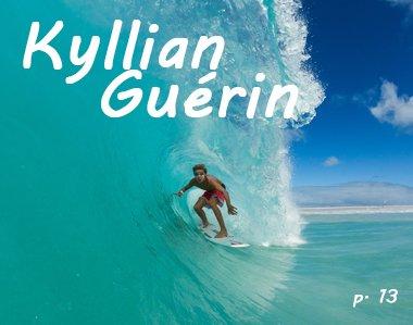 Kyllian Guérin
