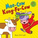 Moo-Cow Kung-Fu-Cow (BB)