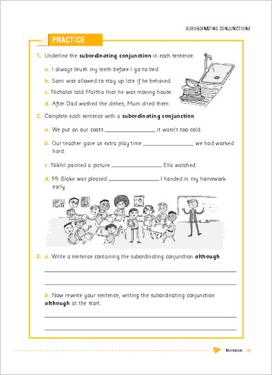 National Curriculum SATs Challenge Key Stage 2 GPS Workbook page 39