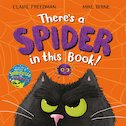 There's a Spider in This Book!