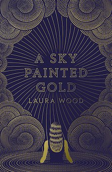 A Sky Painted Gold x30