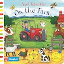 Axel Scheffler's On the Farm