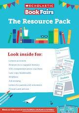 Scholastic Ireland Resource Pack Autumn 18
