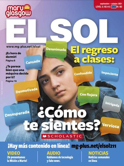 El Sol Teacher Subscription