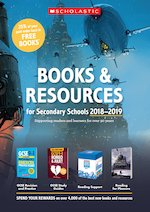 701809 Schools Catalogue - Secondary UK 2018/19