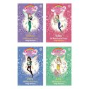 Rainbow Magic: The Endangered Animals Fairies Pack x 4