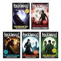 Lockwood & Co Pack x 5