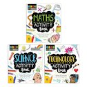STEM Activity Pack x 3