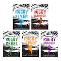 Rugby Spirit Pack x 5
