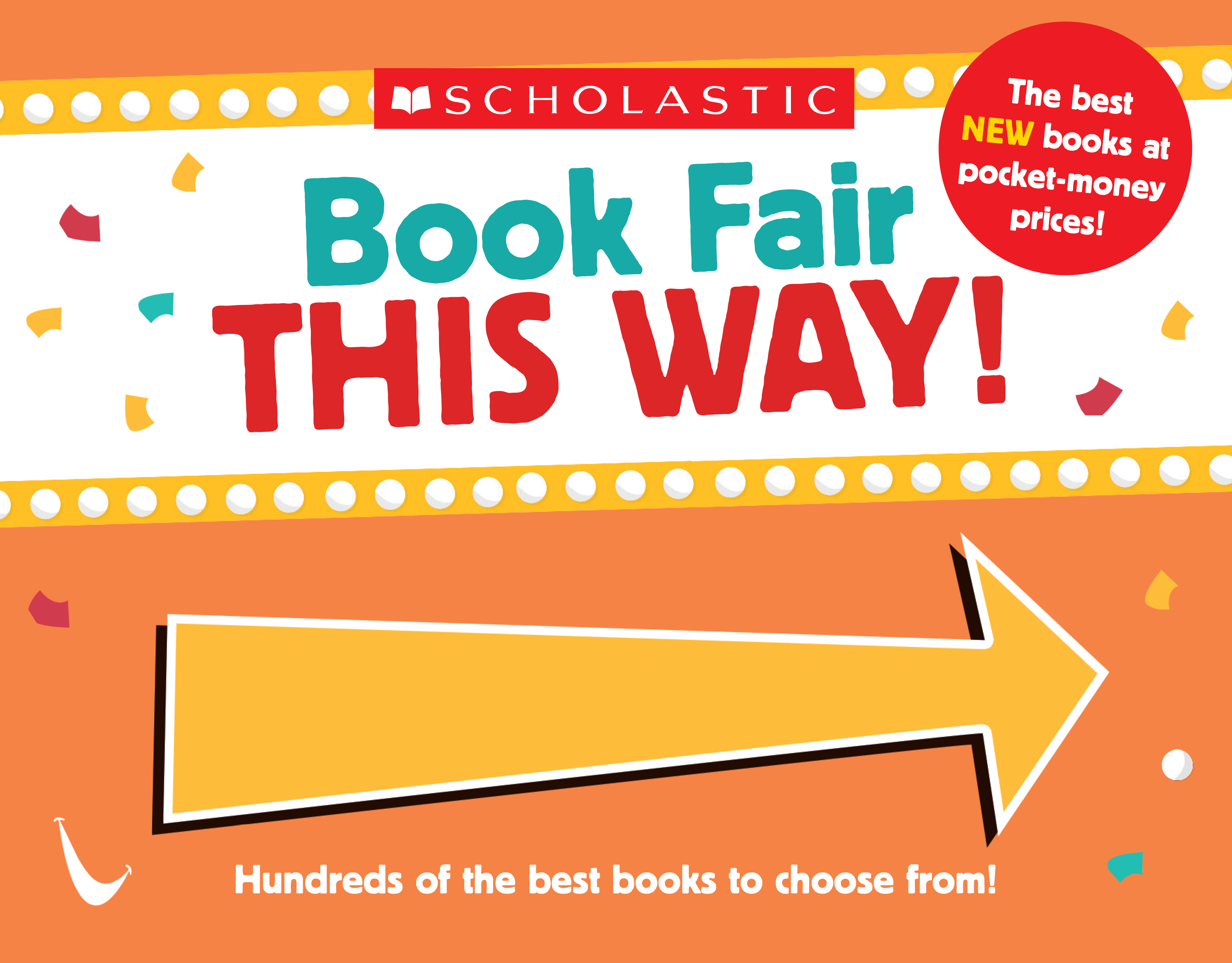 Free Resources Spread The Word Scholastic Book Fairs