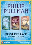 Philip Pullman Resource Pack (26 pages)